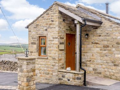 The Lodge At Intake Farm (82590)
