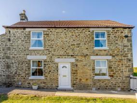 High Lands Cottage (82620)