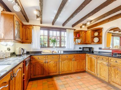 Spring Cottage - Cornwall (82643)