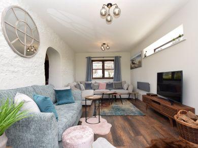 Heron Cottage Totnes (82650)