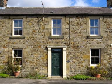 Yarrow Cottage - West Woodburn (82655)