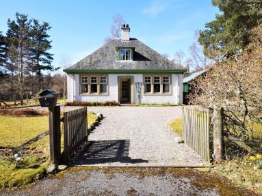 Top Cottage At Kirkton (82693)