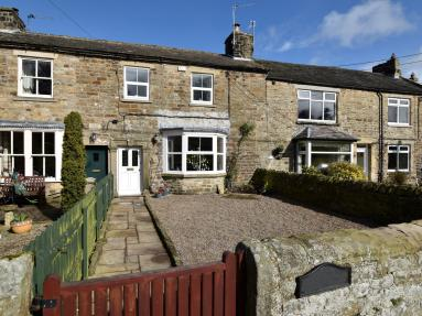 Hawthorn Cottage - Barningham (82708)