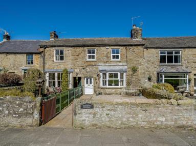 Hawthorn Cottage - Barningham (82708)