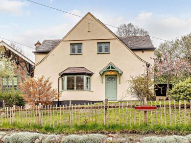 The Station House - Matlock Bath (82719)