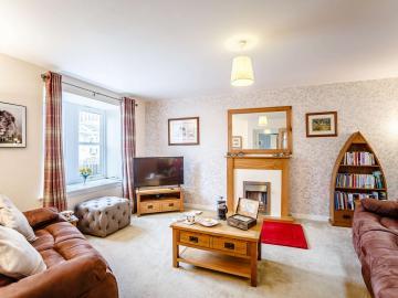 Apple Cottage - Jedburgh (82742)