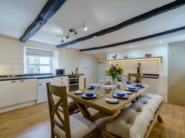 Croft House Farm - Buttermere (82775)