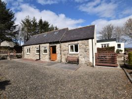 Hill Cottage - Beauly