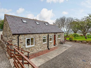 Hill Cottage - Beauly (82778)