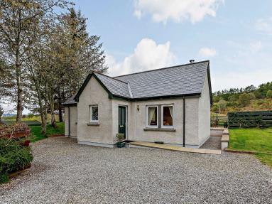 Brae Cottage - Beauly (82779)