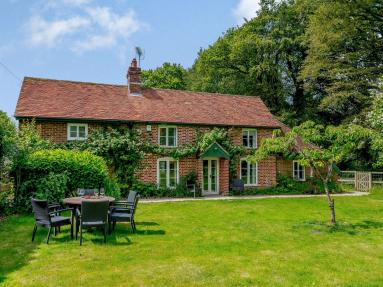 Hope Cottage - New Forest (82799)