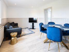 Coastguard House - Jellyfish Suite