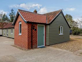 The Old Stables - Norfolk (82861)