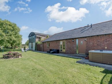 Windy Ridge Cottage (82867)