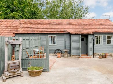 Ladydown Cottage (82872)