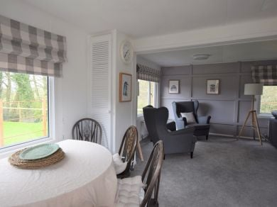 Lavender Lodge - New Forest (82875)