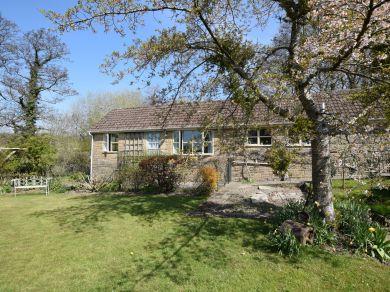 Wisteria Cottage - Hewish (82887)