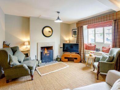 Lavender Cottage - Helmsley (82891)