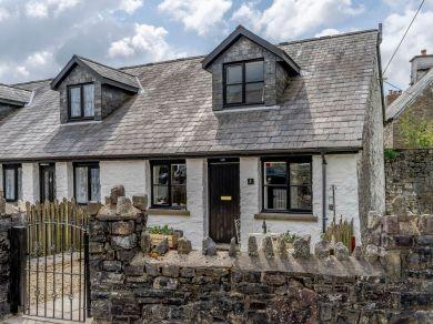 Barn Cottage Retreat (82918)