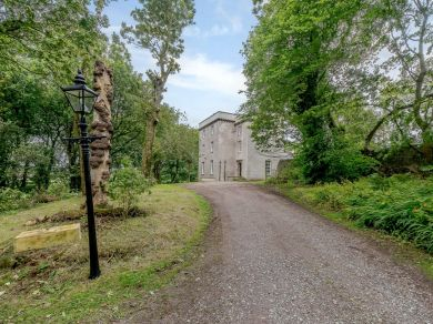Kilchrist Castle (83009)