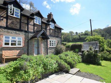 Rock Cottage - Leinthall Earls (83016)