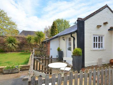 Rosie's Cottage (83057)