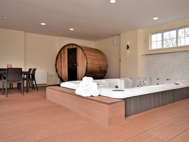Woolhanger Farmhouse - Parracombe (83059)