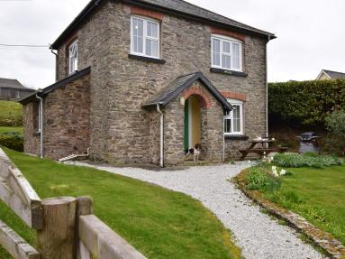 Witham Cottage - Parracombe (83060)