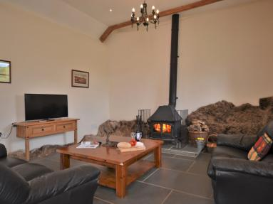 Swincombe Mill - Challacombe (83061)