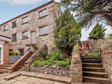 Silk Mill House (83082)