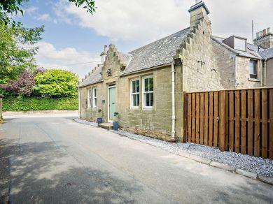 Viewlaw Lodge (83140)