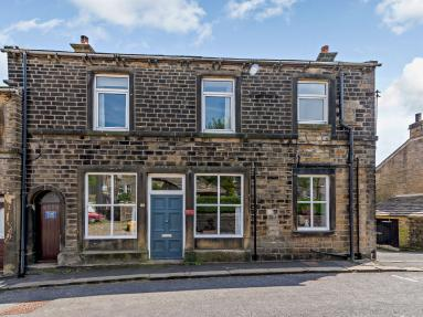 The Old Post Office - Holme (83151)