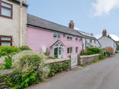 White Wicket Cottage (83166)