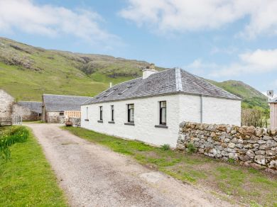 The Old Dairy - Loch Linnhe (83196)