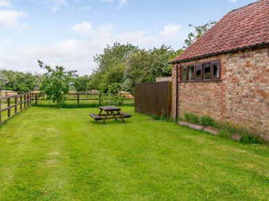 Dairy Cottage - Stamford Bridge (83265)