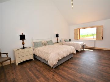 Heartwood Cottage (83339)