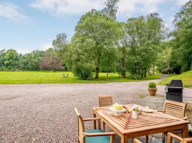 Craigcleuch Courtyard Cottage (83343)
