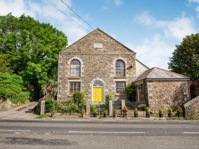 Swallow's Roost Chapel (83362)