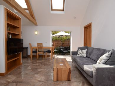 Purley Cottage Annexe (83370)