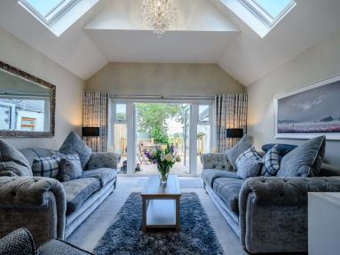 The Kirklands Cottage (83392)