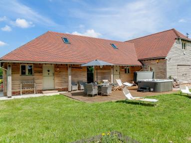 Cherry Meadow Barn (83394)