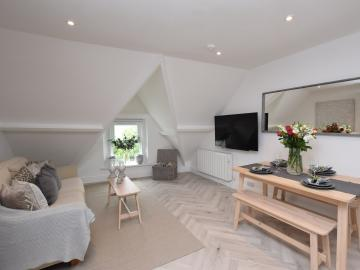 Fore Street House - Apartment 3 (83409)