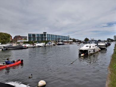 Watersmeet - Christchurch (83411)