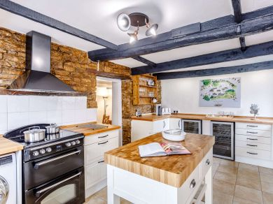 Bakers Cottage - Kings Cliffe (83430)