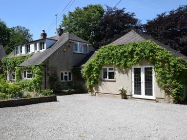 Woodlands Cottage - Coleford (83432)