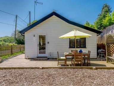 Rose Cottage - Three Oaks (83438)