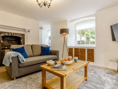 3 The Square - Garden Flat (83456)