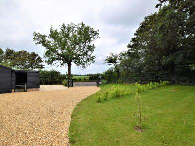 Willow Barn - Suffolk (83463)