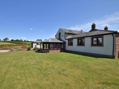 Stoneleigh Cottage (83471)