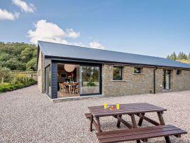 Fishers Cottage - Glen Lonan